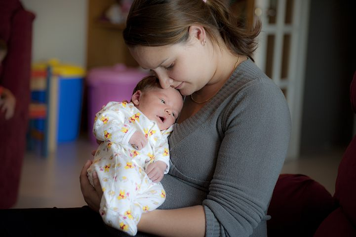 10 Things to Sort Out Before the Birth of Your Baby