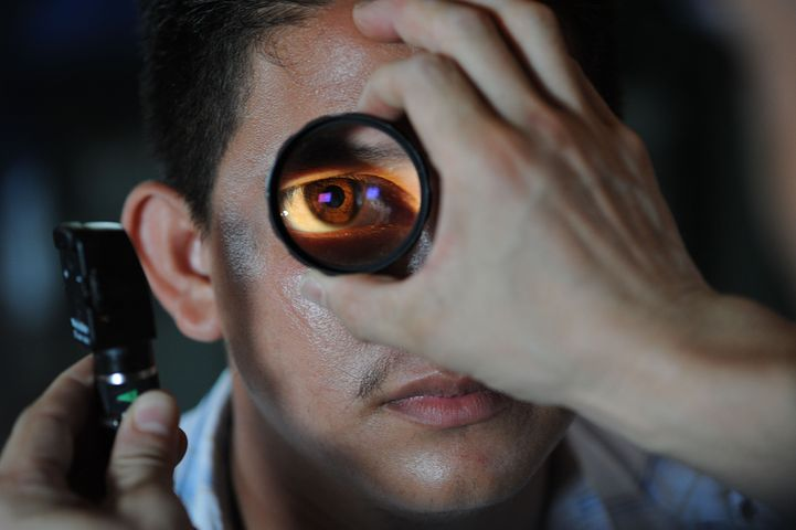 Three Technological Advances in Ophthalmology