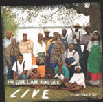 The Gullah Kinfolk Live