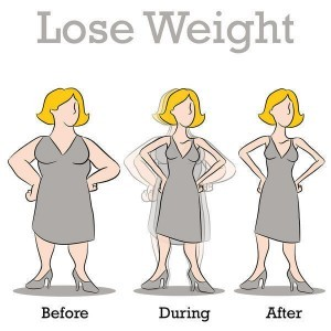 Tips to lose weight eating