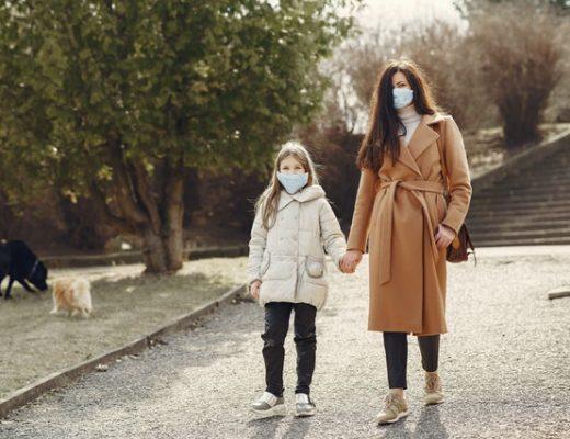 pandemic lifestyle