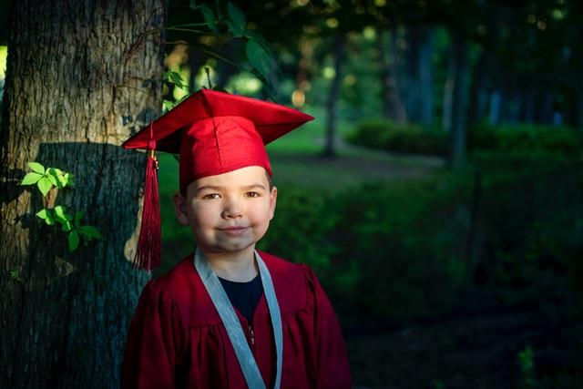 Child's Graduation
